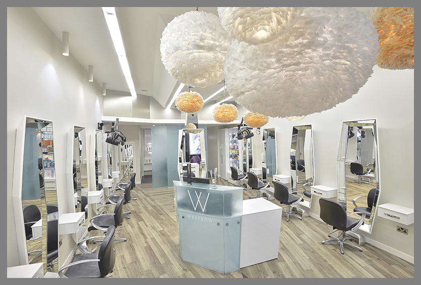 Harrogate Salon