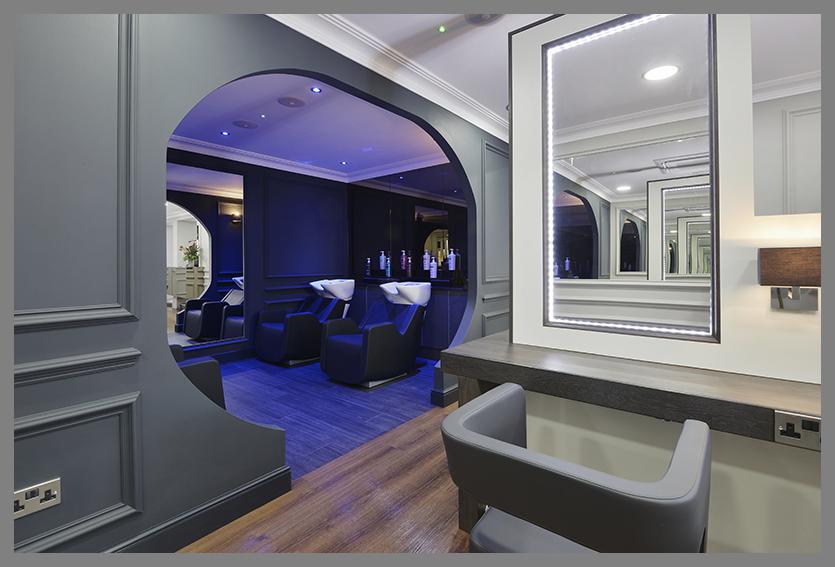 Skipton Salon