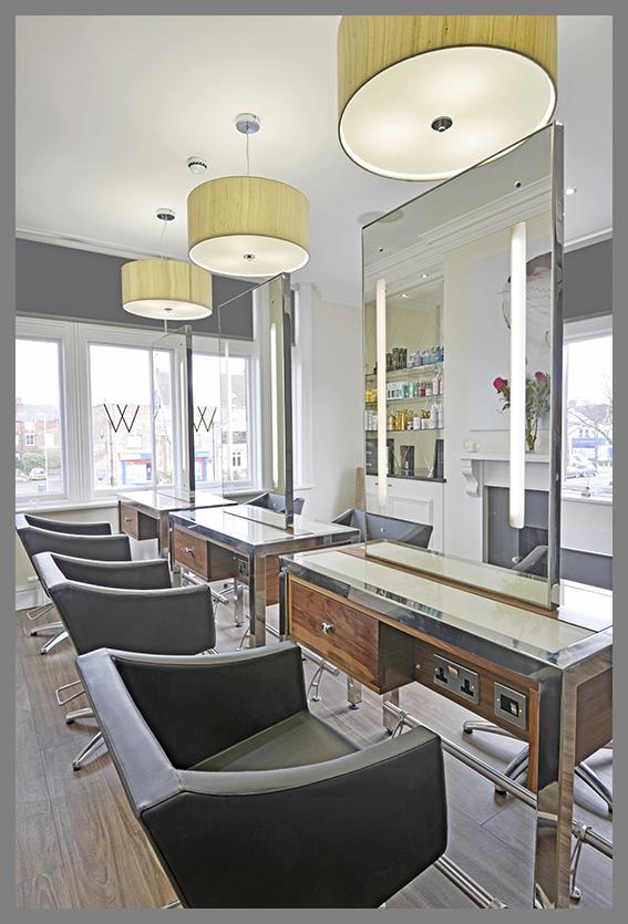 Street Lane Salon