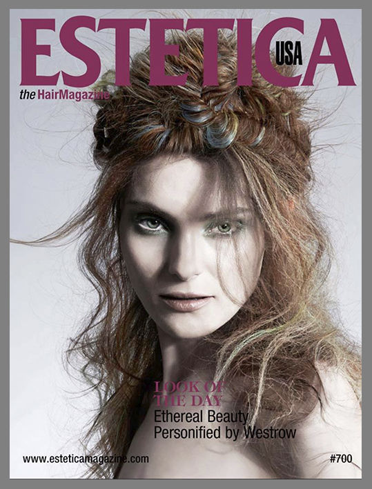 Estetica Mag Cover