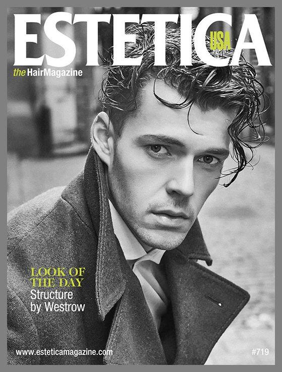 Esteica Mag Cover