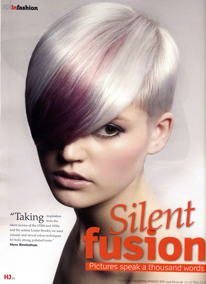 Hairdressers Journal 2012