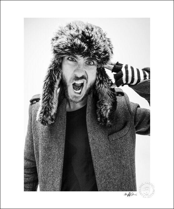 Jared Leto - Hat