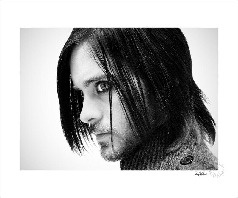 Jared Leto 2007