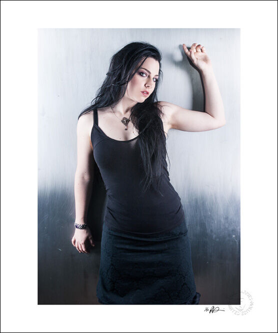 Amy Lee - new