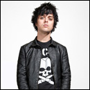Billy Joe Armstrong, Green Day - NEW!
