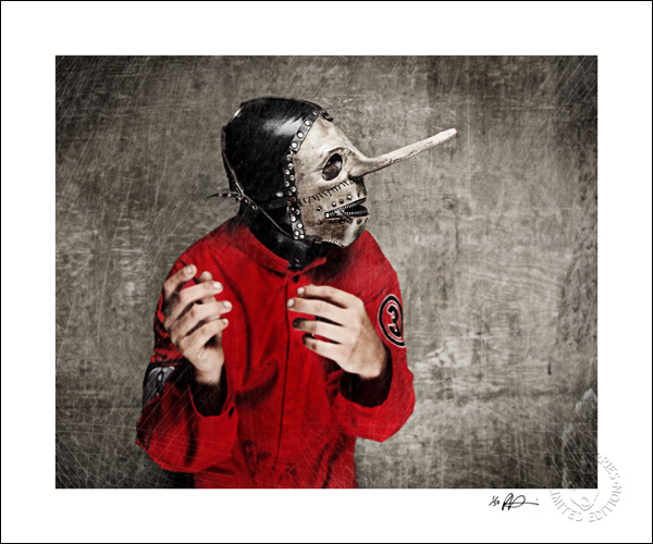 SALE. Chris Fehn