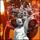 Corey Taylor & Joey Jordison - Slipknot