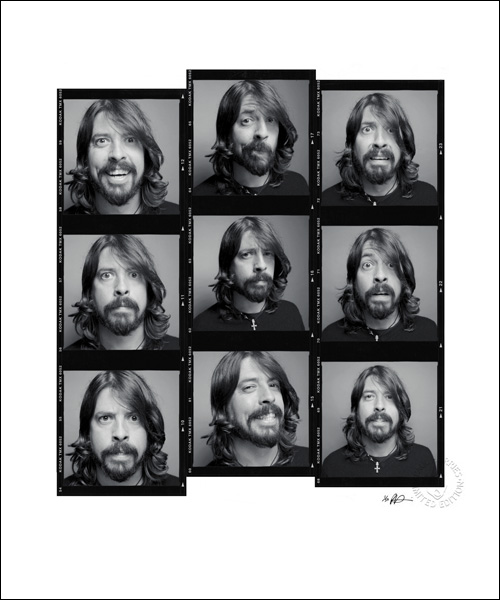 Dave Grohl, Foo Fighters