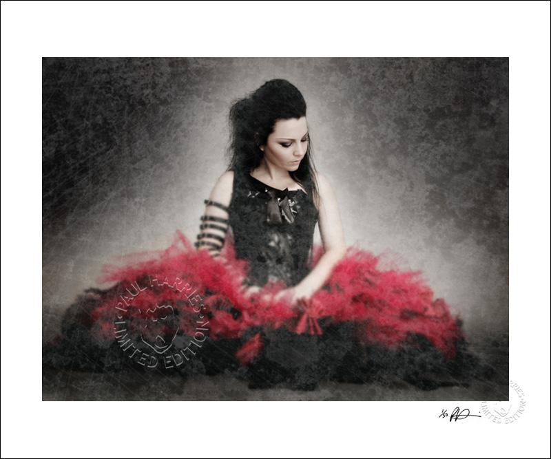 Evanescence - Spain 2006