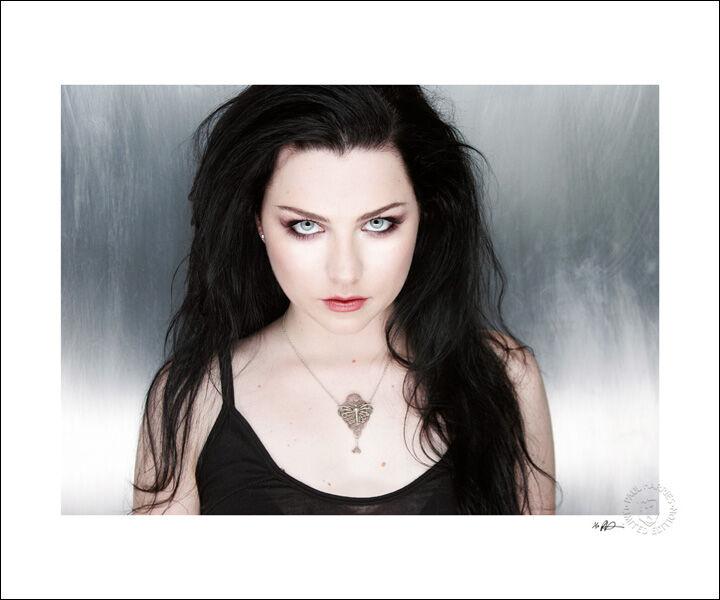 Amy Lee 2006