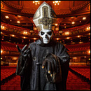 Papa Emeritus III - Ghost