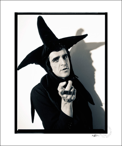 Jaz Coleman - Killing Joke
