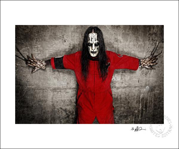 SALE. Joey Jordison