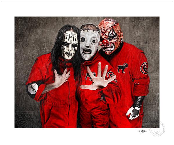 SALE. Joey, Corey & Clown