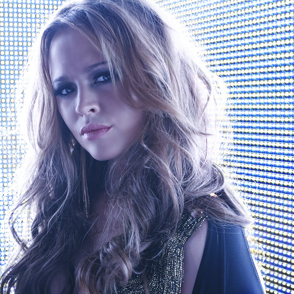 Kimberley Walsh - Girls Aloud