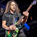 Kirk Hammett, Metallica - NEW!