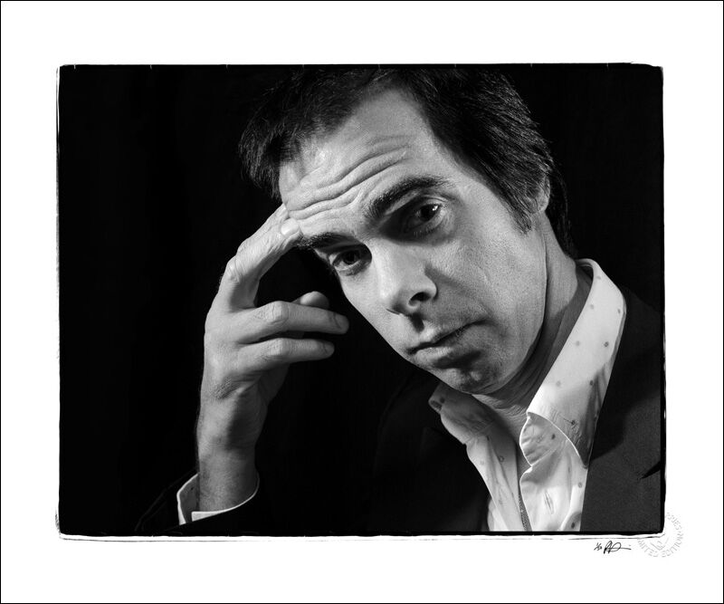 Nick Cave 2004 - 2
