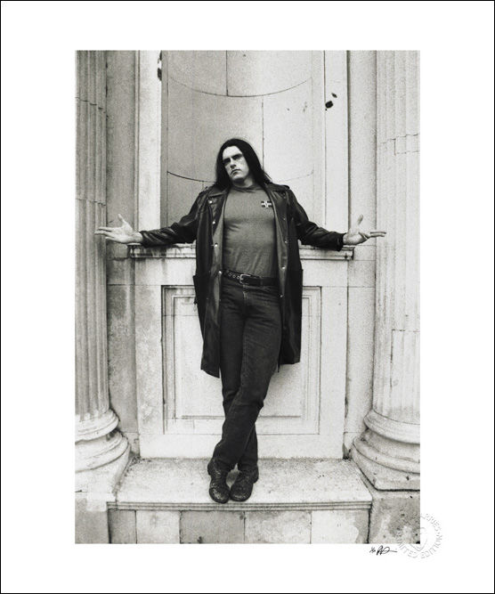 Pete Steele - Type O Negative