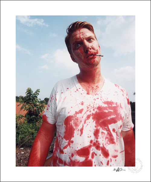 Josh Homme - Queens Of The Stoneage