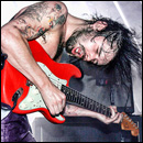 Simon Neil, Biffy Clyro - NEW!