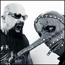 Kerry King -Slayer & Chris Fehn - Slipknot