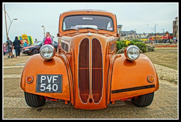 Yarmouth Cars 02
