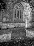 Muchelney Church.