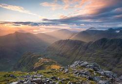 Stob Coire nan Lochain