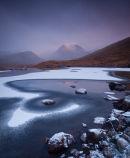 First Light, Loch Dochard