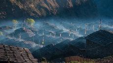Gatlan, Nepal