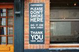 Customers please, in Hackney