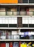 Laburnum Street, Hackney