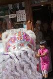 Moon festival, Chinatown 2
