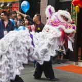 Moon festival, Chinatown 3