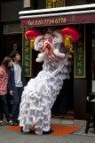 Moon festival, Chinatown 4
