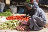 Souk near Essaouira, Morocco