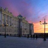 Palacio Real de Madrid, Spain