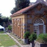 Hestercombe Gardens orangery, Somerset