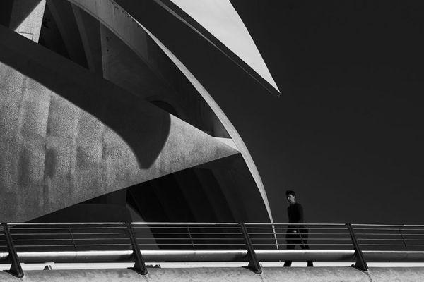 Mensch u Architektur - 3