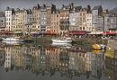 Old Harbour, Honfleur, Normandy