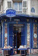 02 PARIS BOOK SHOP