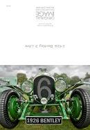 103 Bentley 3 Litre
