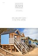 116 Beach Huts No 2 Wells next the Sea
