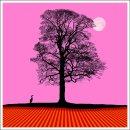 Coloured Tree No 1