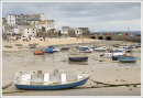St Ives Harbour, Cornwall