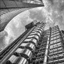 Lloyds Building No 1