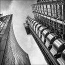 Lloyds Building, London, No 2