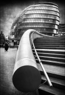 Fast Track to City Hall, London