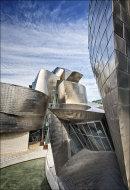 Guggenheim Museum No 3